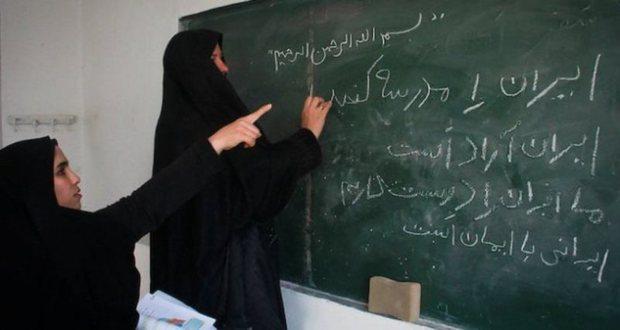 بیشترین آمار بیسواد کردستان در رده سنی 40 سال به بالا است