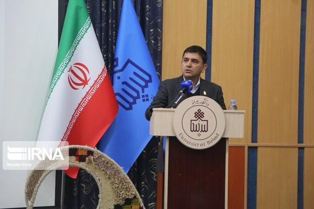 انتقاد رییس دانشگاه بیرجند از وضعیت پروازها در خراسان جنوبی