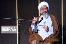 کنگره علامه بلادی تجلی بخش تاریخ استان بوشهر است
