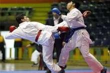 چهار کاراته کا کرمانشاهی در لیگ جهانی امارات شرکت می کنند