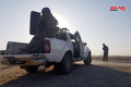 ارتش سوریه وارد شهر«عین عیسی» در استان الرقه شد