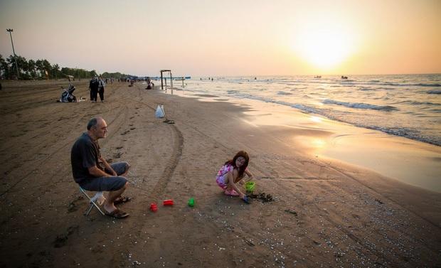 آخر هفته گرم و آرام برای آسمان مازندران