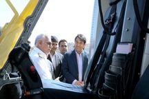 استاندار یزد توسعه فعالیت های اورژانس هوایی را خواستار شد