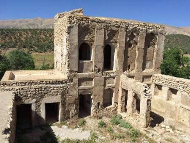 مرمت 2 بنای تاریخی در کهگیلویه و بویراحمد آغاز شد