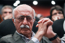 نکوداشت کامران شیردل در جشنوارهی مستند آذربایجان