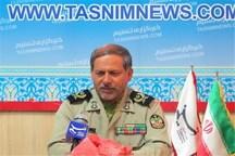 ارتش جمهوری اسلامی نیازی به واردات ادوات و تجهیزات نظامی ندارد