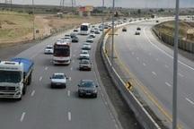 تردد در جاده های اردبیل 14 درصد افزایش یافت
