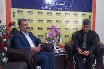 ۱۴ هزار میلیارد تومان طرح صنعتی و معدنی در کرمان آماده بهره برداری است