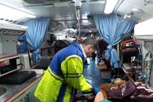 علوم پزشکی شیراز:برای اعزام پزشک به مناطق سیل زده آماده ایم