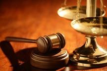 مداخله موسسات حقوقی در امر وکالت باید متوقف شود