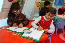 سمنان میزبان ششمین جشنواره ملی نقاشی صلح و دوستی شد
