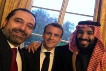 ادعای سعد حریری در مورد حمایت شدن از طرف بن سلمان!