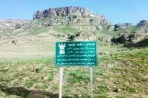 مرمت قلعه های تاریخی اردبیل به تاخیر افتاد