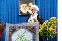 ملت ایران چهل سال با قدرت دربرابر دشمنان ایستاده است