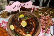 جشنواره غذاهای محلی در آستارا ،تاکیدی بر سلامت خوراکهای سنتی