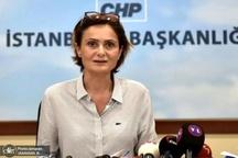 یکی از مخالفان برجسته اردوغان به 10 سال زندان محکوم شد