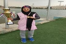 دزفول برگزارکننده مسابقات قایقرانی آب های خروشان قهرمانی کشور شد