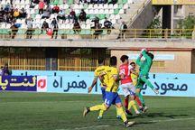 هدف اکسین البرز صعود به لیگ برتر است