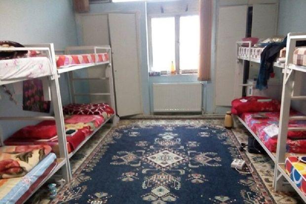 ارایه مشاوره در خوابگاههای دانشجویی دانشگاه شهید چمران اهواز