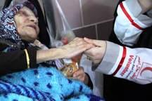 کاروان های سلامت به مناطق محروم استان ایلام اعزام شدند