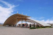 ۲۶مجتمع خدماتی رفاهی جادهای در آذربایجان غربی در حال احداث است