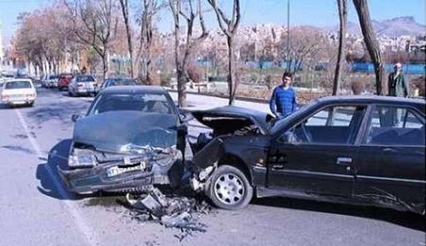 سوانح رانندگی درون شهری منجر به فوت سمنان کاهش یافت