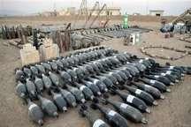 روسیه: استفاده داعش از مواد شیمیایی علیه ساکنان موصل نگران کننده است