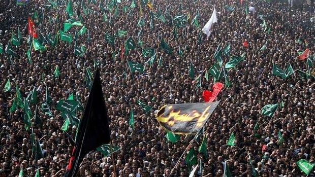 Millions set to mark martyrdom anniversary of Imam Hussein (PBUH)