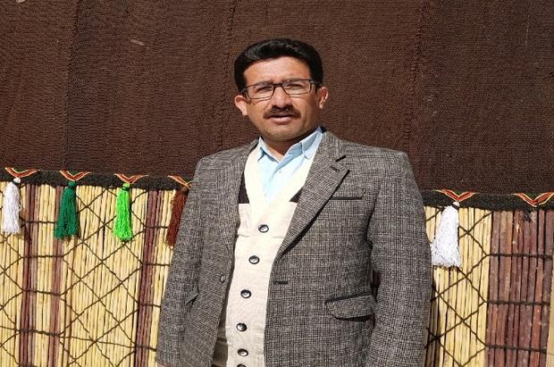 عیدی 500 خانوار عضو صندوق بیمه عشایری استان پرداخت شد