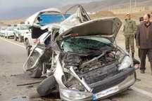 افزایش یک درصدی تلفات سوانح رانندگی جاده ای در آذربایجان غربی