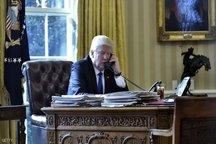 جزئیاتی از مکالمه تلفنی جنجالی ترامپ با رهبران استرالیا و مکزیک