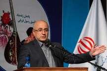 معاون وزیر: موسیقی آشیقی معرف هویت ملی ایران و آذربایجان در جهان است