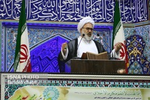 ایرانیان هیچ ترسی از سردمداران آمریکا و رژیم صهیونستی ندارند