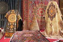 صنعت فرش از مزیت های اصلی کرمان است