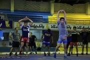 دعوت 6 خوزستانی به اردوی تیم ملی کشتی فرنگی جوانان