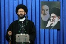 نماینده ولی فقیه و امام جمعه اردبیل از نمایندگان خواست در انتخاب وزیر اصلح مصالحه یا مماشات نکنند