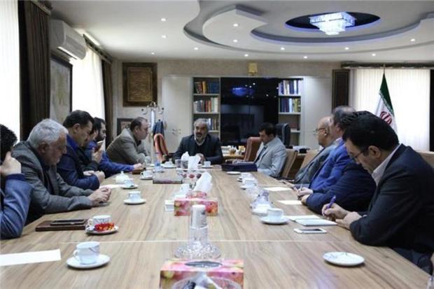 استاندار کردستان: خانه احزاب استقلال اقتصادی خود را حفظ کند