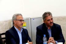 رییس جدید راهداری و حمل و نقل جادهای شهرستان یزد معرفی شد