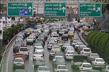 اجرای 220 طرح ترافیک و روان سازی نوروزی در مازندران