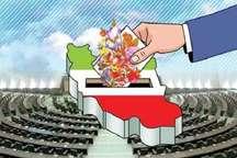 پیش بینی 281 شعبه اخذ رای برای انتخابات میان دوره ای مجلس در غرب هرمزگان