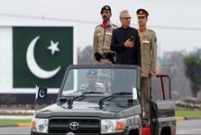 آمادگی پاکستان برای برقراری صلح با هند و توجه بیشتر به معیشت مردم