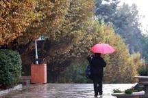 بارش های رگباری فردا به مازندران می رسد