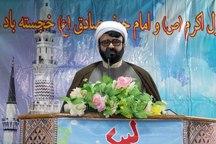 وحدت اسلامی توطئه های غرب را در منطقه خنثی کرد