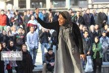 اسامی ۲۸ نمایش مرحله نهایی تئاتر خیابانی مریوان اعلام شد