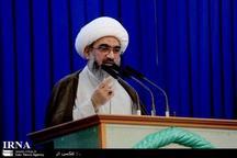 استان بوشهر شناسنامه پایداری ایران در برابر استکبار است