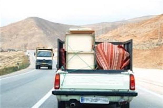 مهاجرت در کمین روستاها