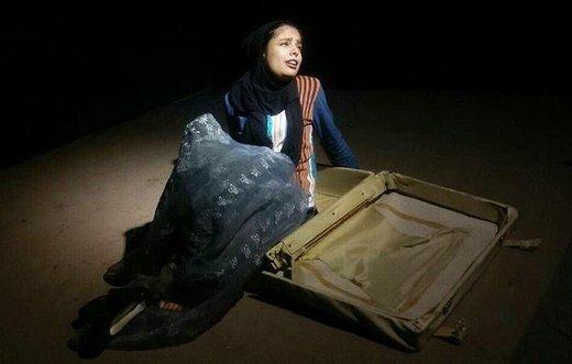 نمایش «زنگاو» از امشب در تئاتر مولوی به صحنه می رود
