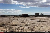 آغاز بازسازی 1000 واحد مسکن روستایی در مناطق سیلزده آذربایجان غربی