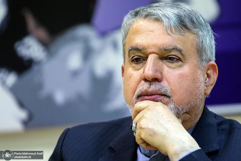صالحی امیری: در انتخاب استیلی دخالت نداشتیم