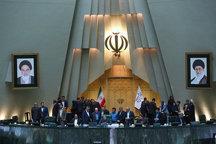 دو نماینده تبریز عضو هیأت رئیسه مجلس شورای اسلامی شدند